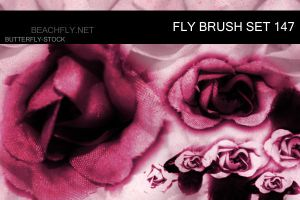 butterfly-stock_brush set 147 by butterfly-stock
