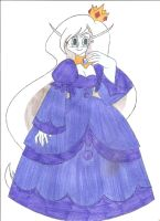 Ice Queen by animequeen20012003