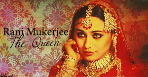 Missing Rani Mukerjee by layaly