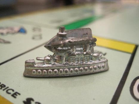 Monopoly: The Iron Hull by Doitsu-The-Epic