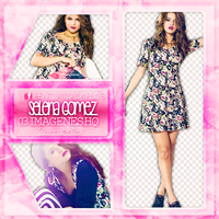 +Photopackpng Selena Gomez H A P by iSparksOfLies