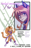 pixel ID version 1 by NalaFontaine