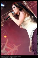 Within Temptation by MUUNIKA