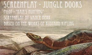 Adaptation - Jungle Books - Kaa's Hunting by NicanorJourney