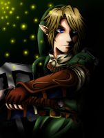 The Everlasting Legend by HyruleMaster