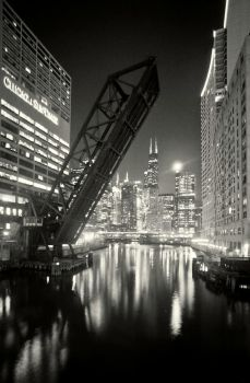 Chicago LXXXVI by DanielJButler