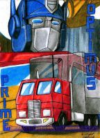 MvMr G1 Optimus Prime by Starshot-seeker