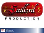 Saillord production logo by R1Design