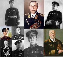 High Admiral of USSR by Mihenator