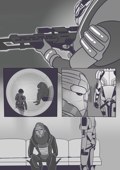 Chapter 9: An eye for an eye - Page 134 by iichna