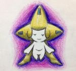 Another Jirachi! by bananners96