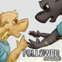 Follower page 31 by bugbyte