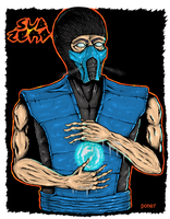 Subzero by Ponomer