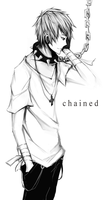 Chained by ryetou
