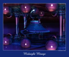 Midnight Mirage by Darkestnightmare