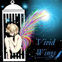 ++ Vivid Wings ++ by CrimxonButterfliex
