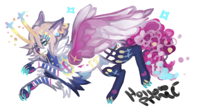 Night Fairy-closed by hollow-prince