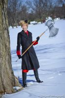 APH: Danmark Man Dark by SailorAnime