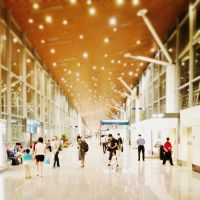 Japan Day 0 - KLIA by arhcamt