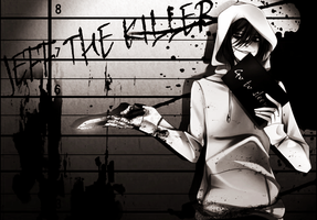 Jeff The Killer ID by ArturoPhotoshoper