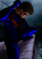 Nightwing by pepeckt