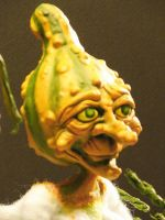 Gourd Lord Granny Gerty 2 by Boggleboy