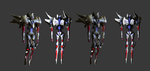 Mech_ game asset by huwagpo