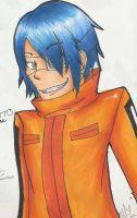 Agito by Charmeggums