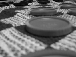 big checkers game by picturesaside