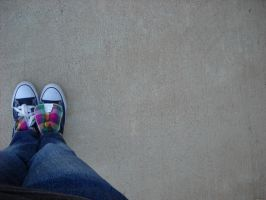 .:In My Shoes:. by Iceelace