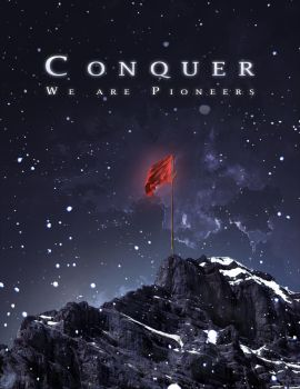 Conquer by DemosthenesVoice