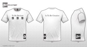 My First T-Shirt Template by Kendawg84
