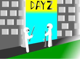 Day Z by playercod