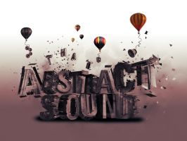 Abstract Sound by BrettUK