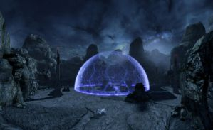 Mass Effect 2 pano 16 by MichaWha