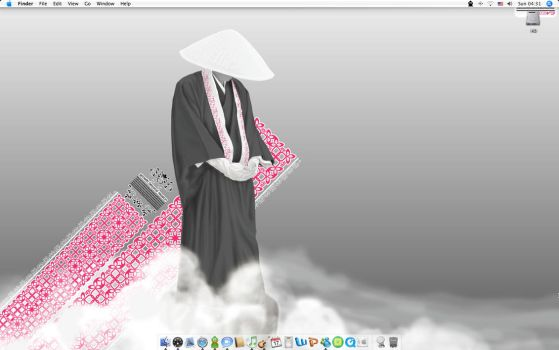 Desktop Screenshot by coletti