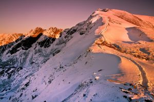 Tatry Mountains_2_4 by papagall