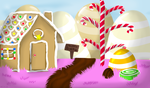 Candyland [free room] by Escaboo