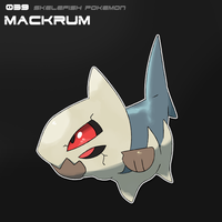 039: Mackrum by SteveO126
