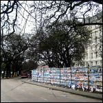 Buenos Aires Street 2 by hesitation