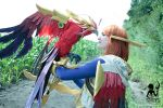 Quinn and Valor (16) by MargaretCosplayArt