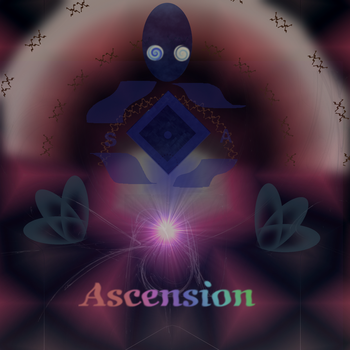 Ascension song art by Sigma-Airav