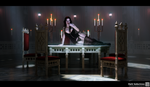 Dark Seductress by SiliconAya