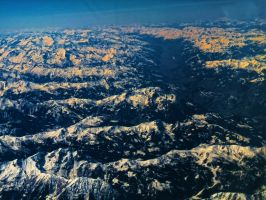 Above the Alps by coolbrain