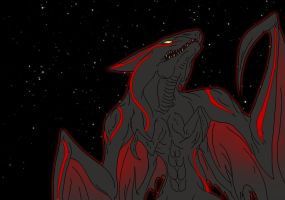 Kaiju: The Darkness Is Coming by Cyprus-1