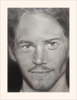 Paul Walker Tribute Picture by AirbrushEffect