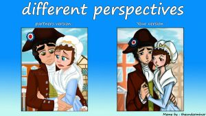 Diff Perspective Meme: Timoise by Dream-Piper