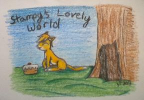 Stampy's Lovely World by star-finder