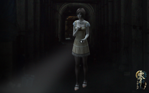 Fatal Frame 4 wallpaper2 by agekei