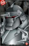 Alphonse Elric by Secap